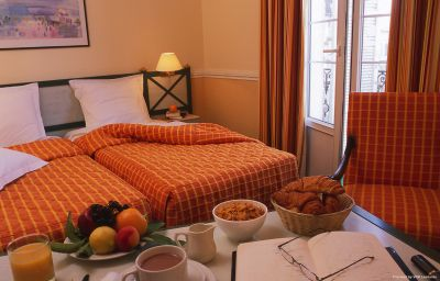 Chambre Best Western New York Nice (Provence-Alpes-Côte d'Azur)