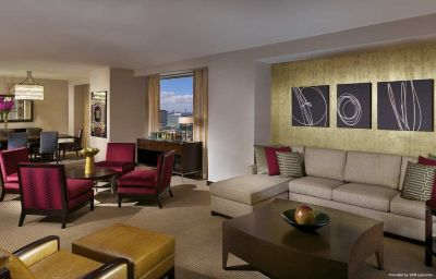 Suite Hilton Americas-Houston Houston (Texas)