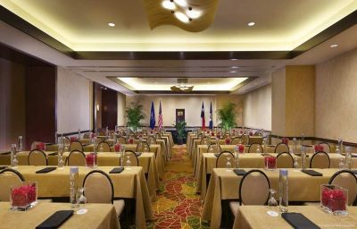 Conference room Hilton Americas-Houston Houston (Texas)