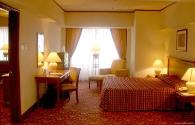 Suite Quality Hotel City Centre Kuala Lumpur