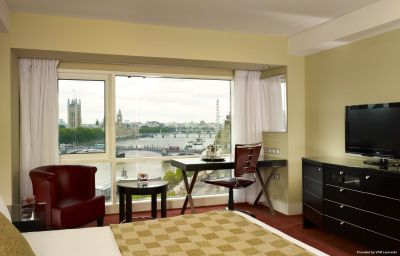 Номер Park Plaza Riverbank London London (England)