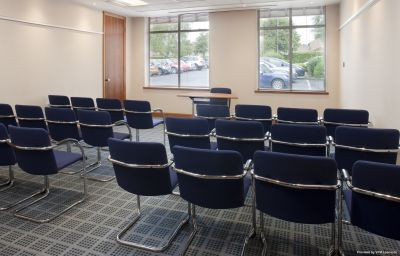 Conference room JCT. 4 Holiday Inn HIGH WYCOMBE M40 High Wycombe (Wycombe, England)