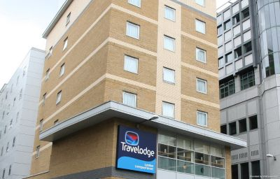 Exterior view TRAVELODGE LONDON LIVERPOOL STREET London (England)