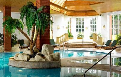 Bien-être - remise en forme Sprowston Manor Marriott Hotel & Country Club Norwich (England)