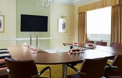 Chambre Sprowston Manor Marriott Hotel & Country Club Norwich (England)