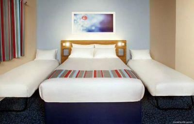 Chambre TRAVELODGE LEEDS CENTRAL Leeds (England)
