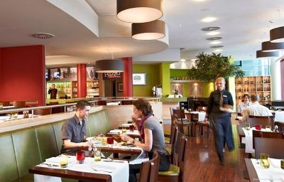 Info Courtyard by Marriott Berlin Mitte Berlin