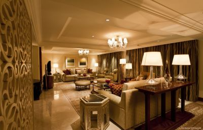 Suite TAJ PALACE HOTEL NEW DELHI