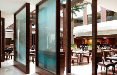 Ristorante VIVANTA BY TAJ PANAJI Old Goa (State of Goa)