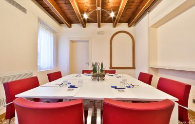 Salle de séminaires Best Western Titian Inn Hotel Treviso