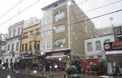 Vista exterior Star Holiday Istanbul (İstanbul)