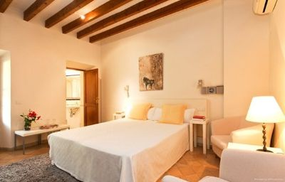 Room Fornalutx Petit Hotel Fornalutx (Illes Balears)
