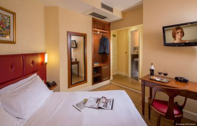 Camera doppia (Comfort) Best Western Astrid Rome (Roma)