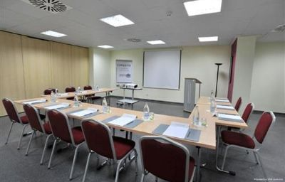 Conference room Campanile Madrid West Las Rozas Las Rozas de Madrid (Comunidad de Madrid)