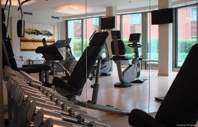 Wellness/fitness area Cruise Montano Lucino (Lombardia)