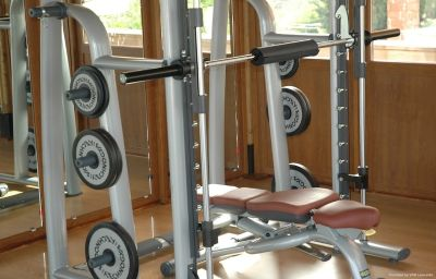 Wellness/Fitness Principe di Fitalia