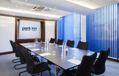Conference room Park Inn By Radisson Northampton Northampton (England)