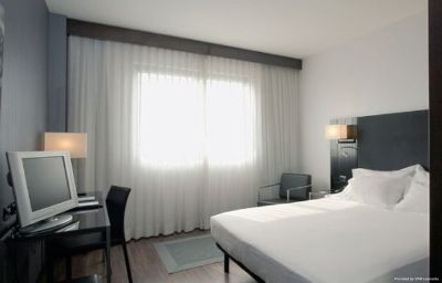 Chambre AC Hotel Vicenza Vicenza (Venetien)