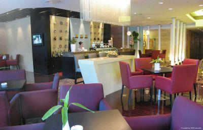 Hall Holiday Inn SUZHOU JASMINE