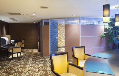 Interni hotel Holiday Inn SUZHOU JASMINE