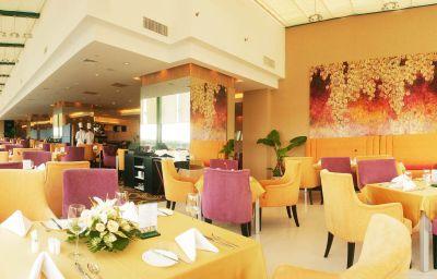 Ristorante Holiday Inn SUZHOU JASMINE