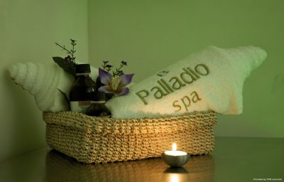 Bien-être Bauer Palladio Hotel & Spa