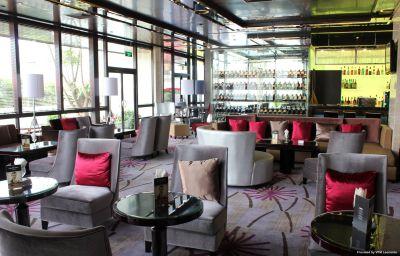 Restauracja Holiday Inn GUANGZHOU SHIFU