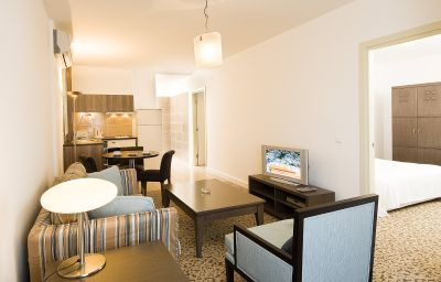 Chambre The Suadiye Residence Istanbul (İstanbul)