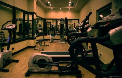 Wellness/fitness Bostanci Prenses (located at Asia-side) Istanbul (İstanbul)