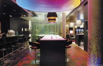 Bar Radisson Blu Royal Dublin (Dublin City)