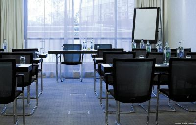 Conference room Radisson Blu Royal Dublin (Dublin City)