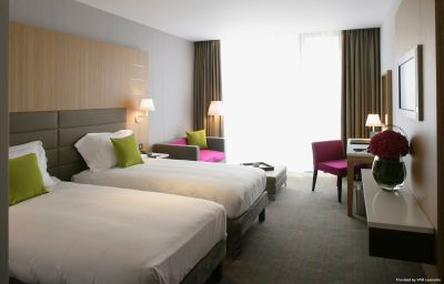 Room Radisson Blu Royal Dublin (Dublin City)