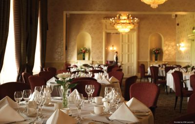 Restaurant Walton Hall - The Hotel Collection Warwick (England)