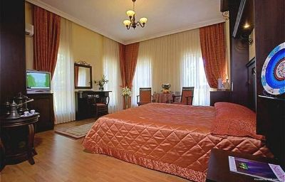 Room Ottoman Hotel Imperial Istanbul (İstanbul)