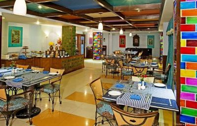 Restaurant COUNTRY INN SUITES HARIDWAR Haridwār (State of Uttarakhand)