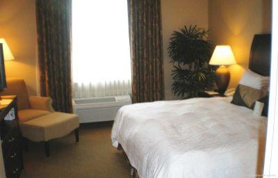 Suite Hilton Garden Inn Salt Lake City Downtown