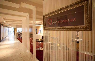 Bar The Quadrant Auckland