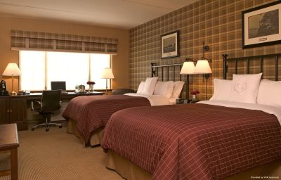Chambre SHERATON TARRYTOWN HOTEL Tarrytown (Greenburgh, New York)