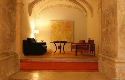 Hotelhalle Pousada de Ourém