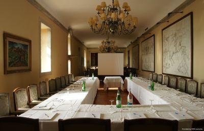 Sala de reuniones Pousada Castelo de Palmela