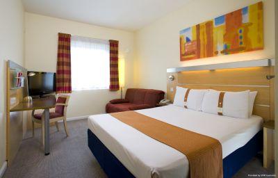 Camera Holiday Inn Express HEMEL HEMPSTEAD