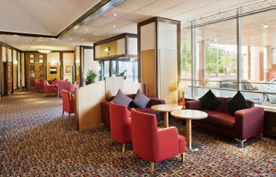 Hall Holiday Inn HARROGATE Harrogate (England)