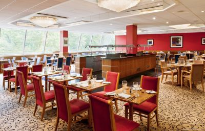 Restaurant Holiday Inn HARROGATE Harrogate (England)
