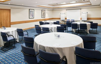 Conference room Holiday Inn HARROGATE Harrogate (England)