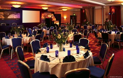 Banqueting hall Holiday Inn HARROGATE Harrogate (England)