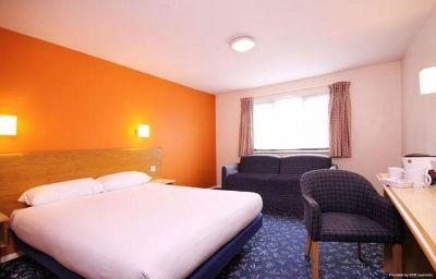 Room TRAVELODGE SEDGEFIELD Sedgefield (England)