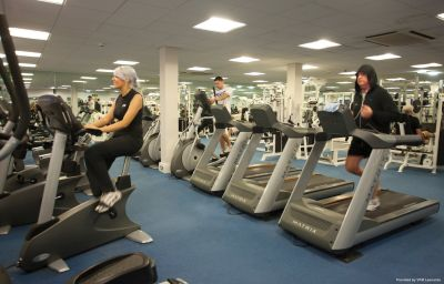 Bien-être - remise en forme Best Western Plus Windmill Village Hotel Golf & Leisure Club Allesley Coventry (England)