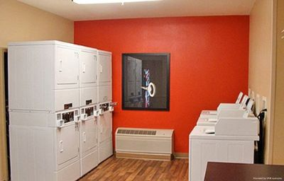 Info EXTENDED STAY AMERICA RUTHERFO Rutherford (New Jersey)