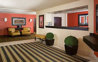 Холл EXTENDED STAY AMERICA SECAUCUS Secaucus (New Jersey)