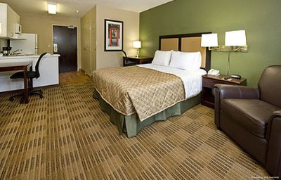 Номер EXTENDED STAY AMERICA SECAUCUS Secaucus (New Jersey)